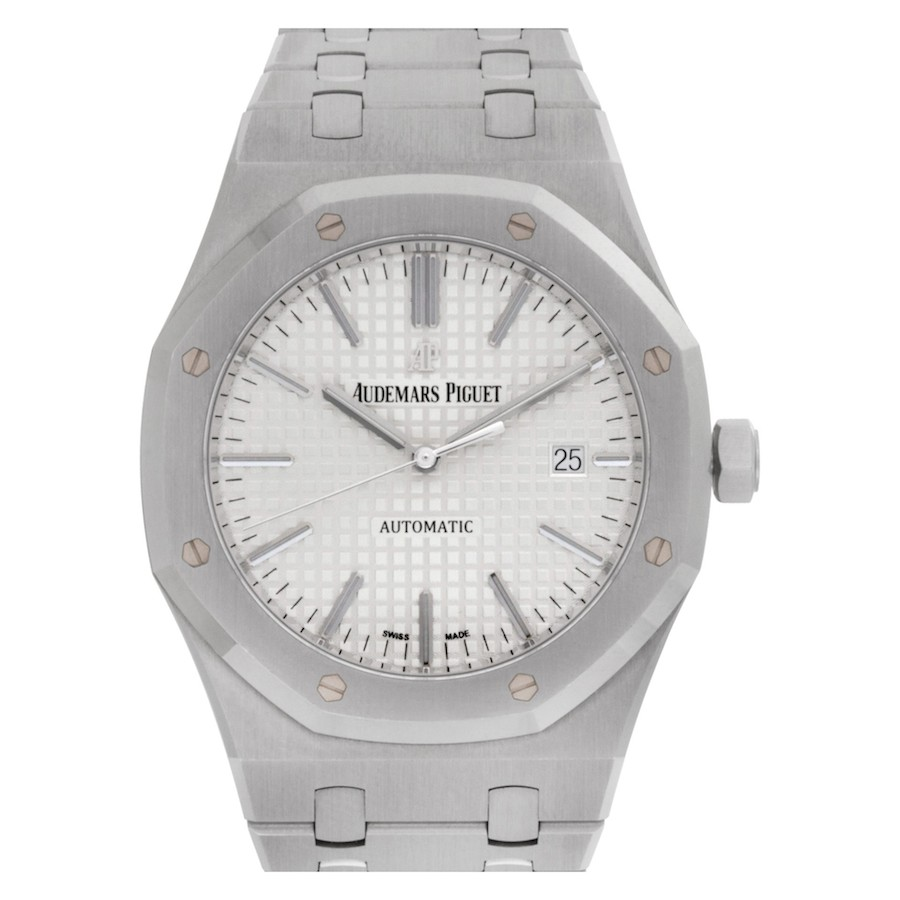 Audemars Piguet Royal Oak Luxury watches