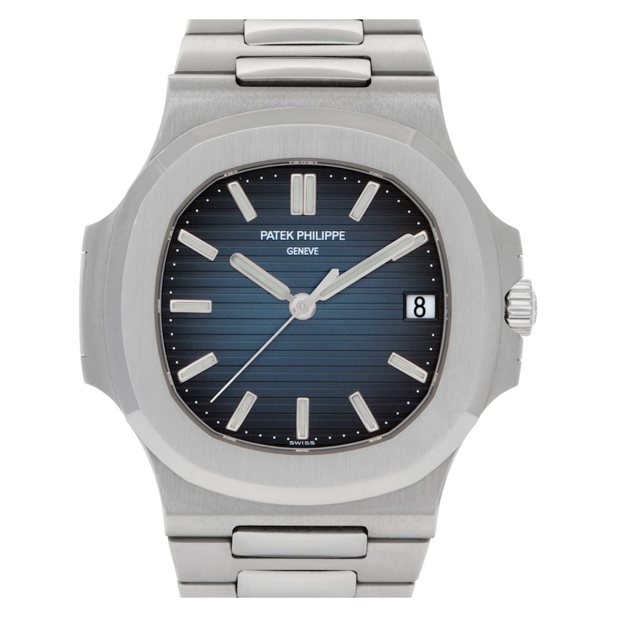 Patek Nautilus luxury watches