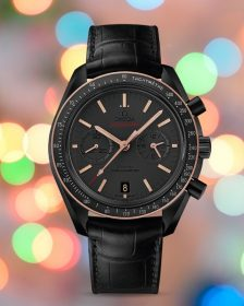 Best Watches Spotted At the Critics Choice Awards 2020