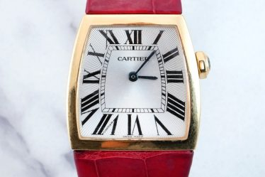 Cartier La Dona Watch