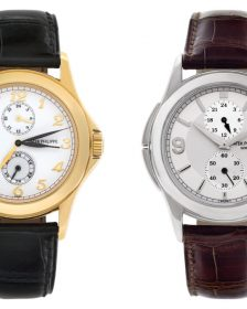 Patek Philippe 5134 Calatrava Travel Time