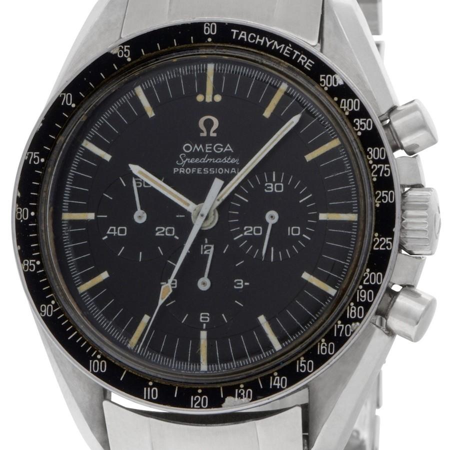 Transitional Omega Speedmaster 145.022-68