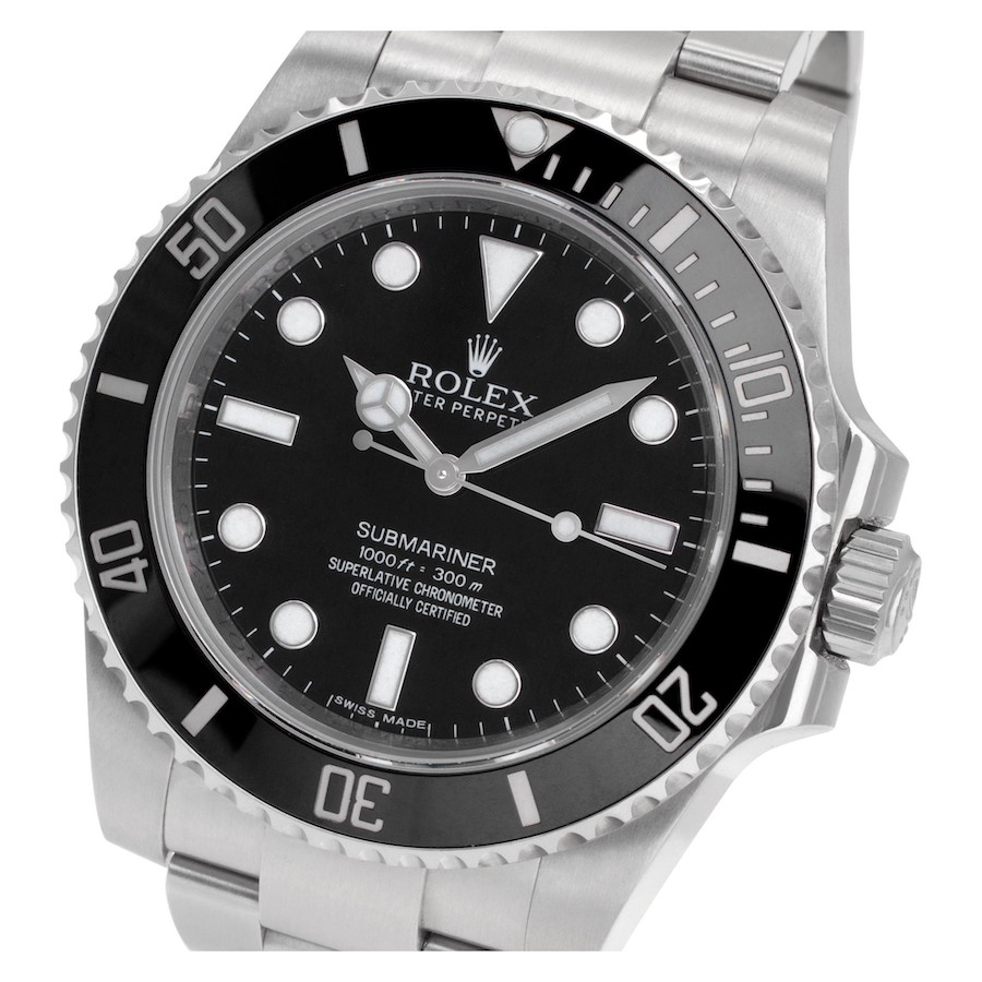 Iconic Dive Watches: Rolex Submariner