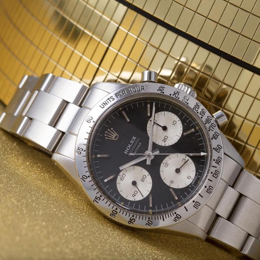 5 Iconic Chronographs To Know
