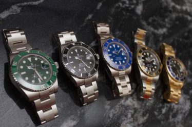 five iconic dive watches to know