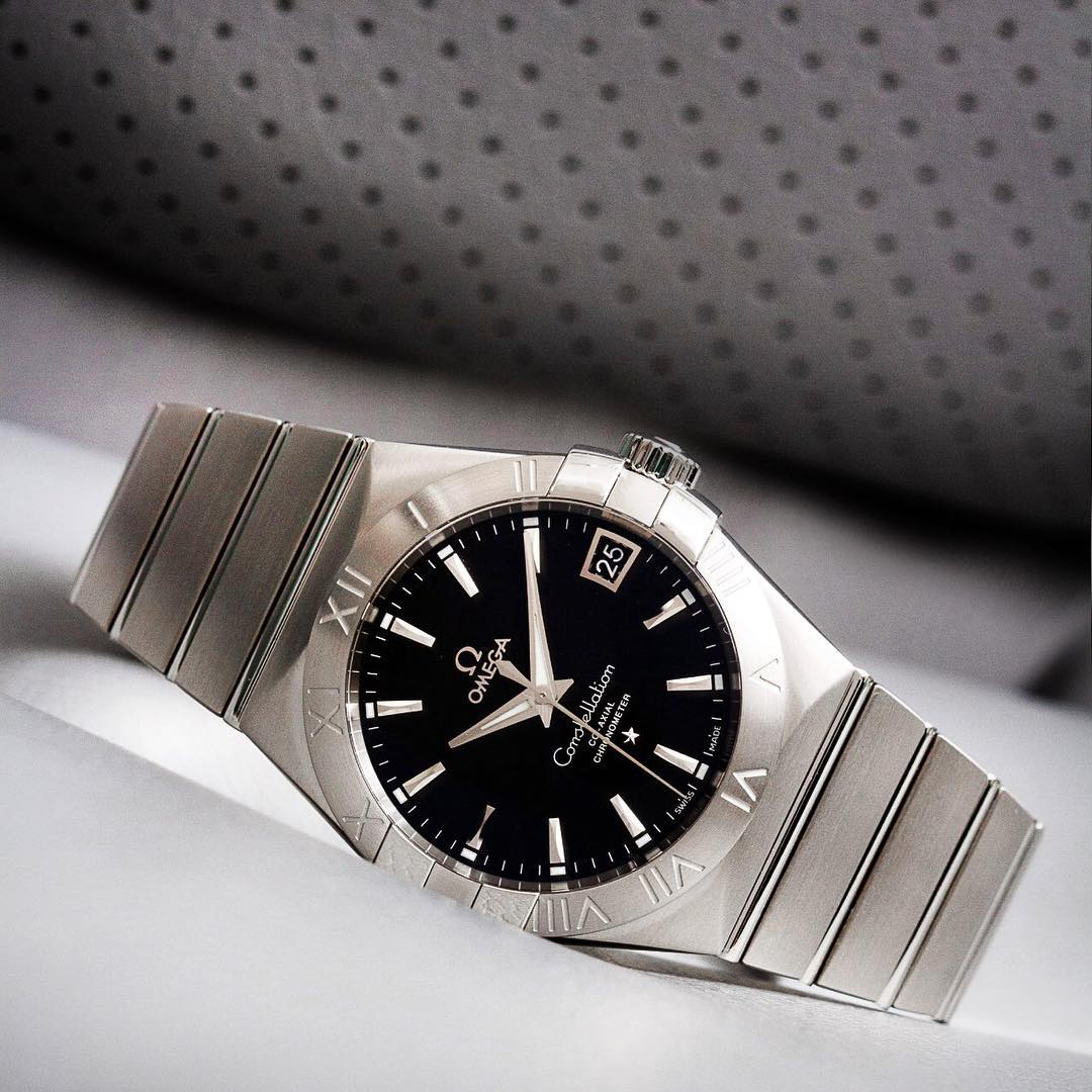 Luxury Watches Born in the 1980s