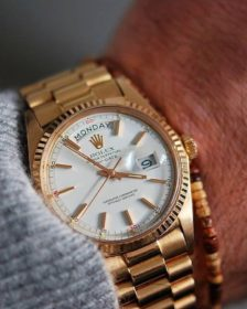 Rolex-Day-Date-President-WRolex Day-Date President Watchatch