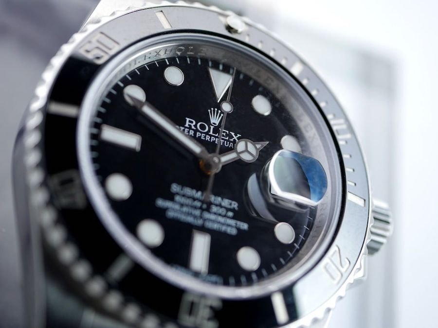 All The Rolex Submariner Watches With Ceramic Bezels