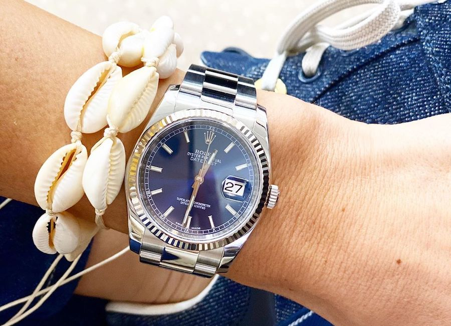 Rolex watches for women
