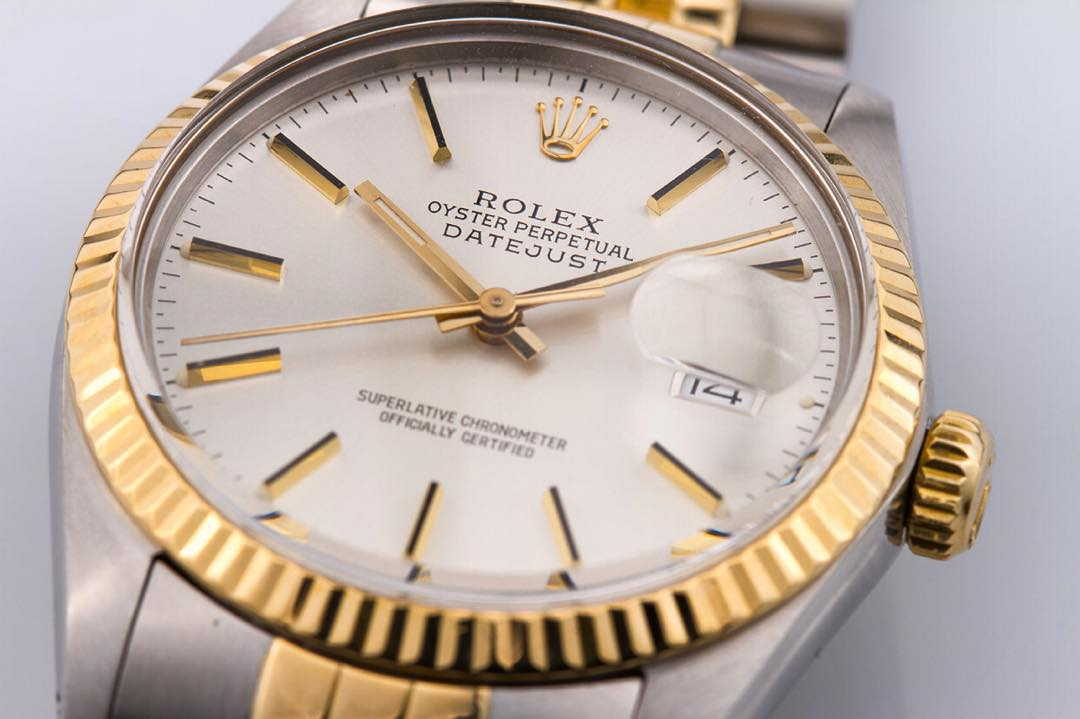 Rolex Datejust: Everything You Need To Know