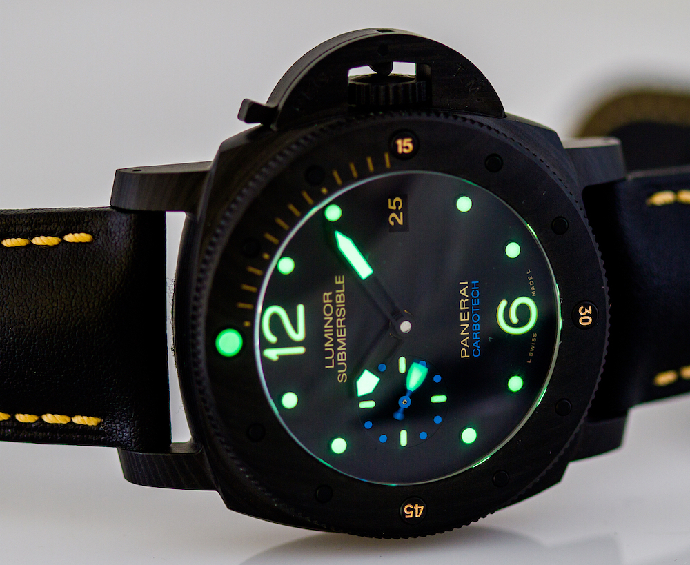Panerai Watch - Submersible