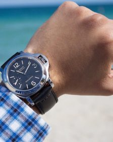 Panerai Watch Models Explained
