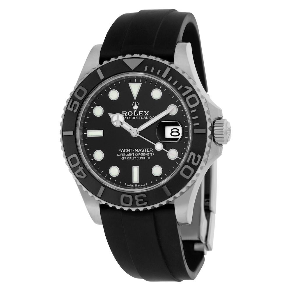 Second hand Rolex Yacht-Master 42 ref. 226659