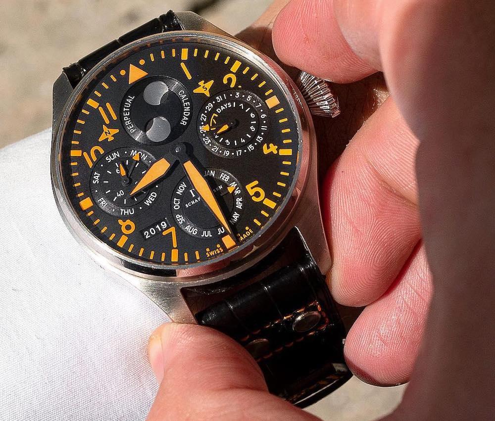 Favorite IWC Watches