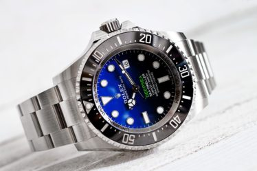 An Exemplary Watch Model For Quality Customers