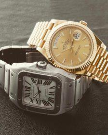 Famous Watch Bracelets