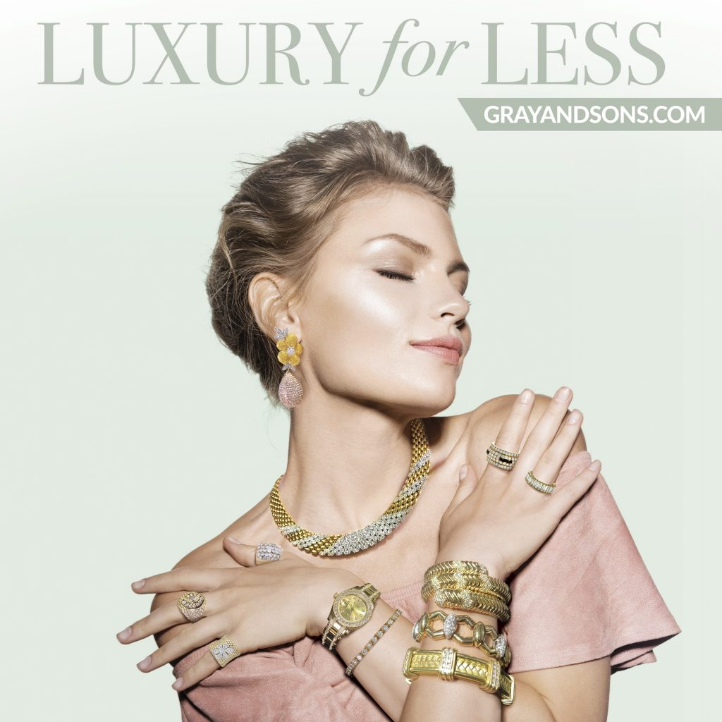Gray & Sons Luxury for Less