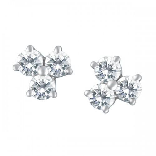 Tiffany & Co. Aria earrings