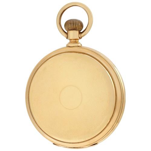 Borel & Courvoiser pocket watch