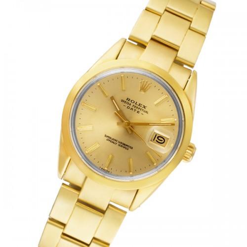 Rolex Date 15505
