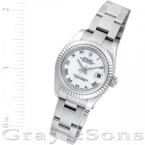 Rolex Datejust 179174