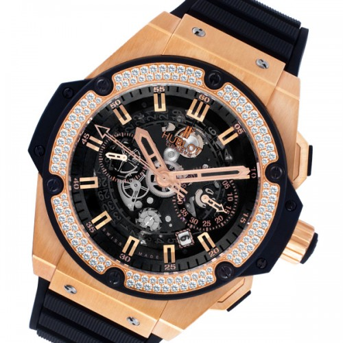 Hublot King Power Chronograph 701.OX.0180.RX.1104