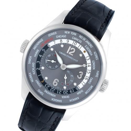 Girard Perregaux World Time 49851