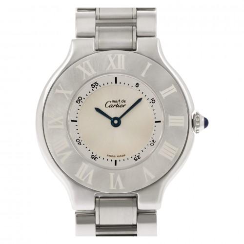 Cartier Must de 1330