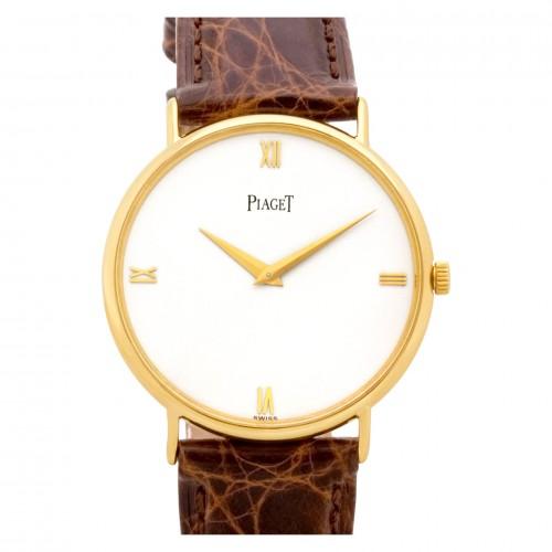 Piaget Classic 8065