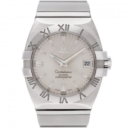 Omega Constellation 15013000