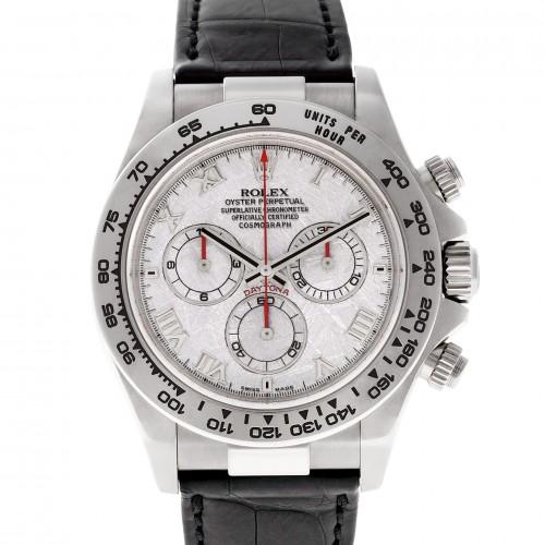Rolex Daytona 1165519