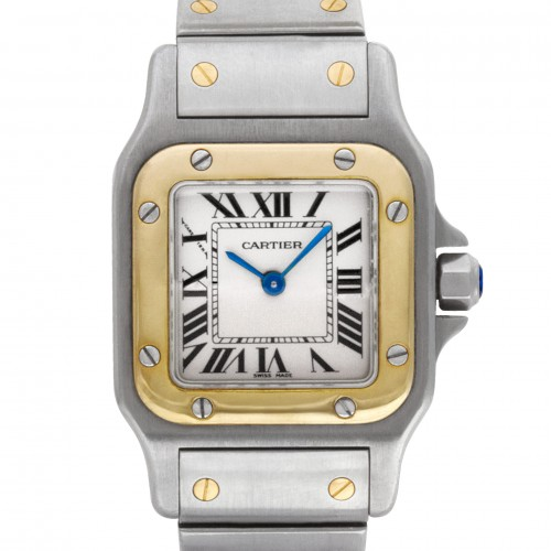 Cartier Santos 166930
