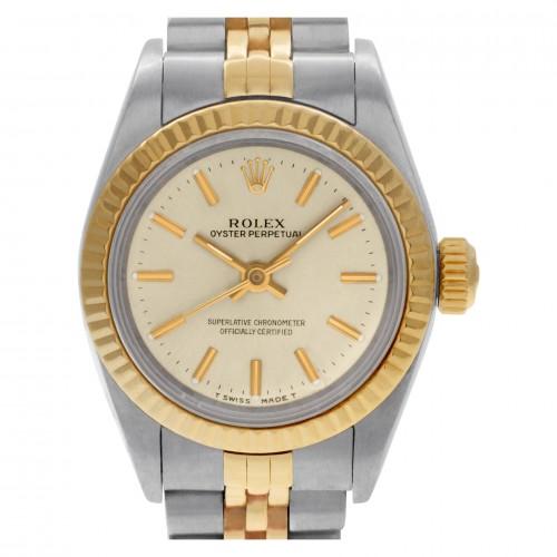 Rolex Datejust 67193