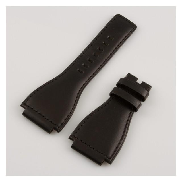 Bell & Ross black calfskin strap (24x20) image 1