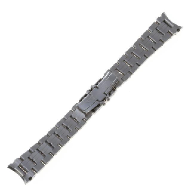 Jaeger LeCoultre Master Compressor bracelet in stainless steel (21x18) image 2