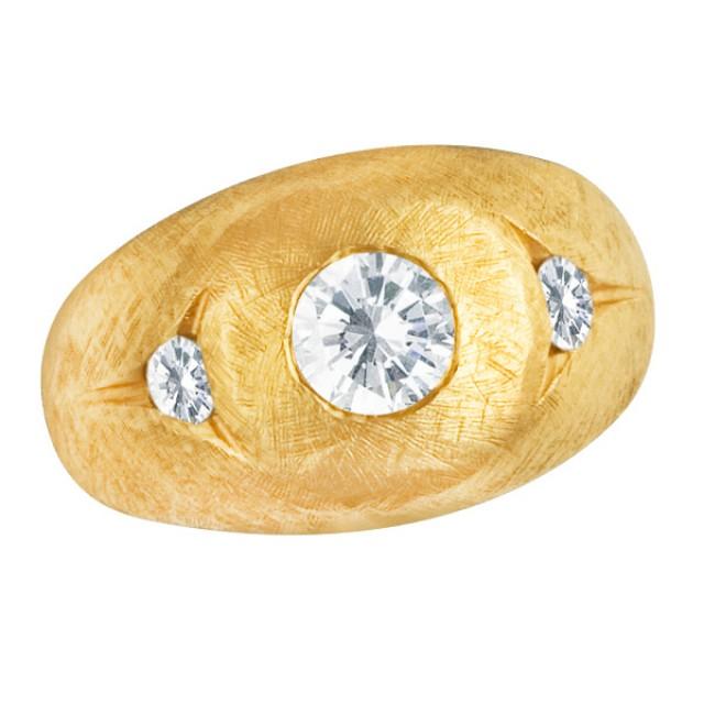Mens Diamond ring image 1