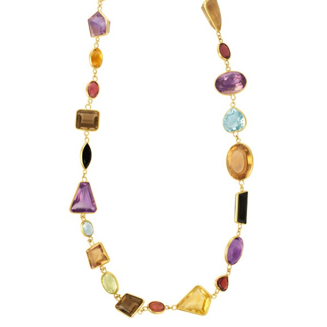 H.Stern necklace in 18k image 1