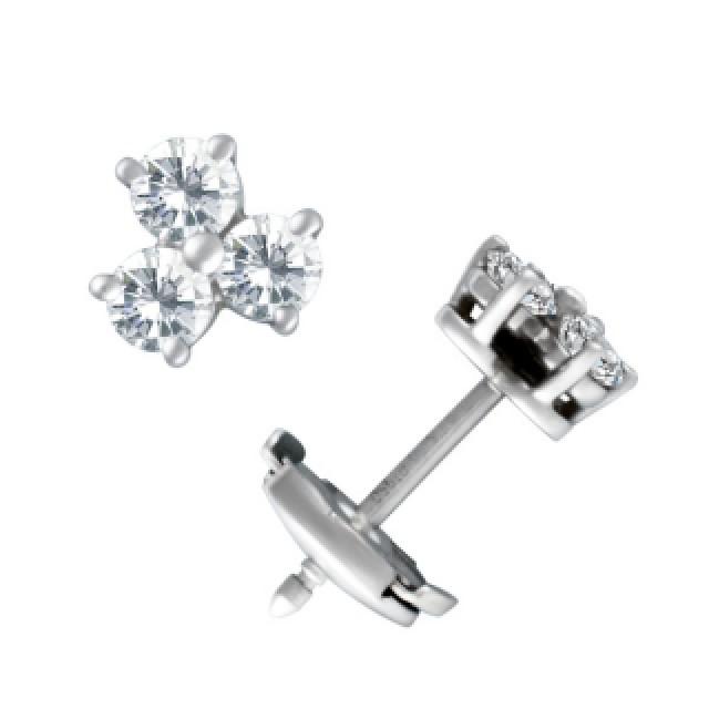 Tiffany & Co. Aria earrings image 2