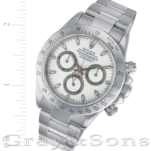 Rolex Daytona 116520 image 1
