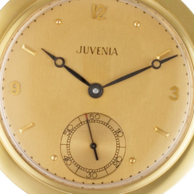 Juvenia pocket watch image 3