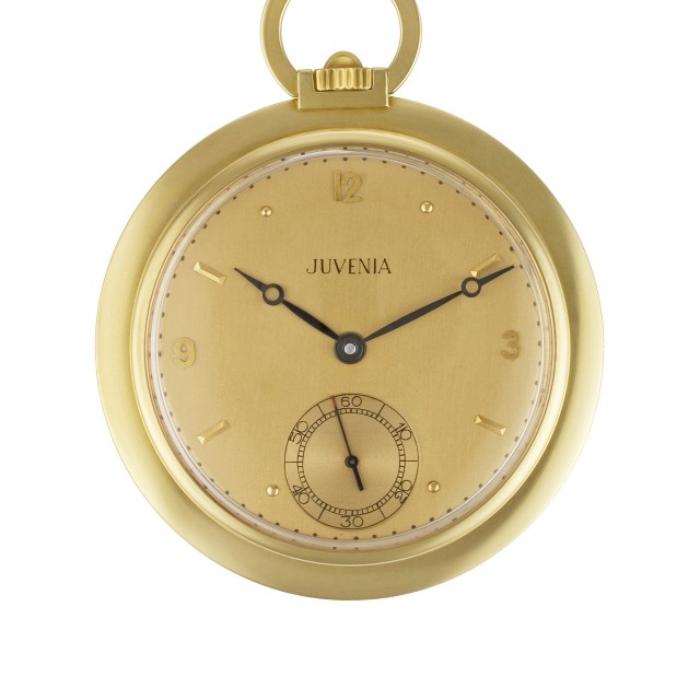 Juvenia pocket watch image 1