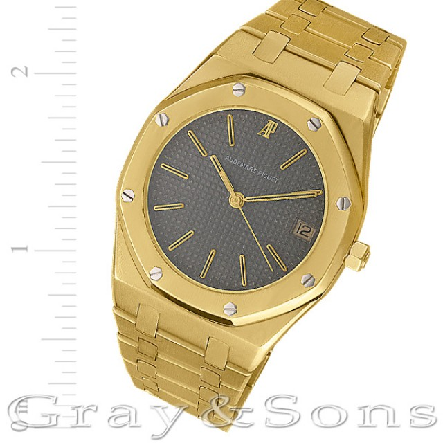 Audemars Piguet Royal Oak 34mm 10281 image 1