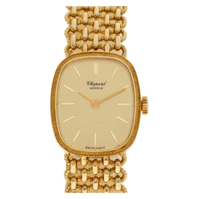 Chopard Geneve 18.5mm 5092-1 image 1