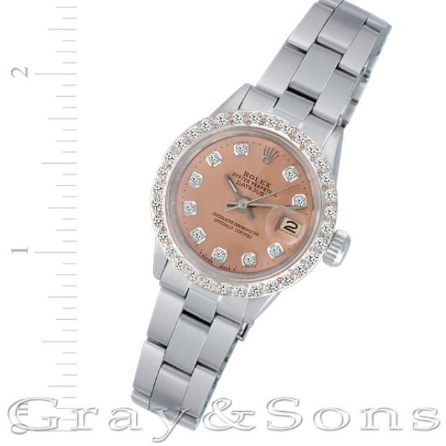 Rolex Datejust 6516 image 1