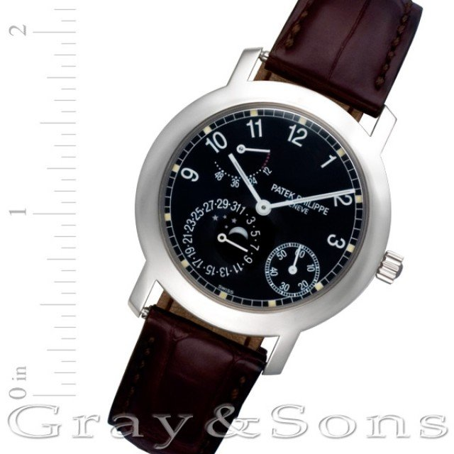 Patek Philippe Power Reserve 5055 image 1