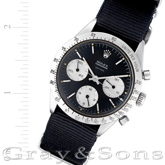 Rolex Daytona 36mm 6239 image 1