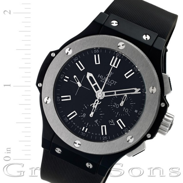 Hublot Big Bang HU301-CI-1770-RX image 1