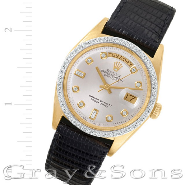 Rolex Day-Date 36mm 1807 image 1