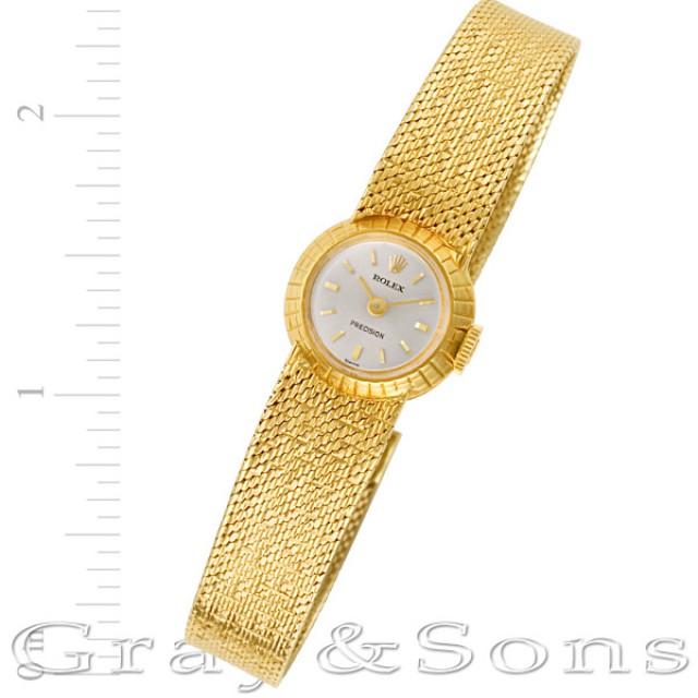 Rolex Classic 8271 image 1