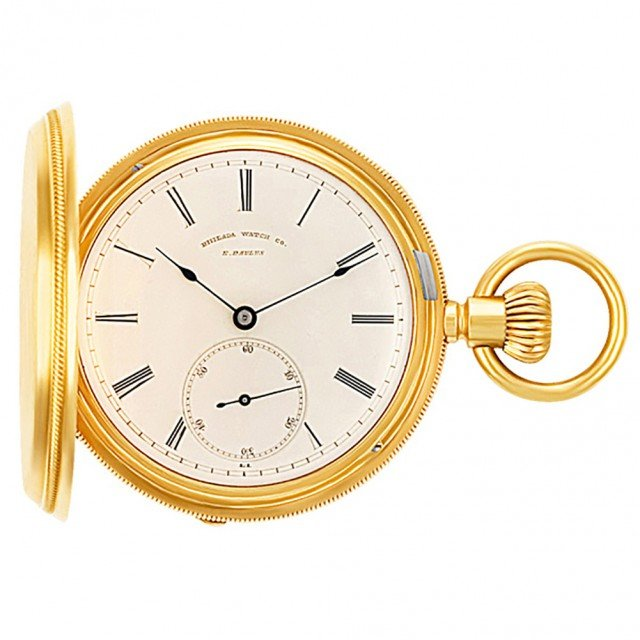 pocket watch image 1